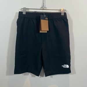 NEW North Face Boys Shorts Size M